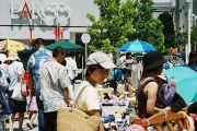 長野県のフリーマーケット