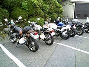 0511*** バイク同好会