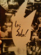 Les Sabo!
