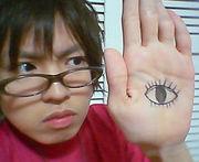 *:。☆漣に眼鏡☆。:*