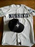日進西高等学校野球部