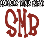 Progress Darts Family S.M.B