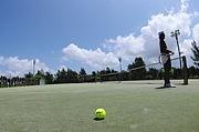 ★サラム テニス クラブ★