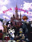 Black Disney's