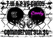 CANDYGANG