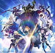 Fate/Grand Order 課金者専用