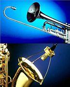 管楽器もエフェクター