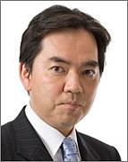 衆議院議員 浅尾慶一郎