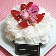 PATISSERIE FLOWER