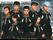 不動峰中テニスコート作り隊!