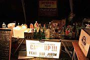 CAMPe up!!(野外パーティ)