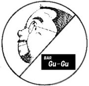 Bar Gu-Gu
