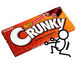 CRUNKY☆chocolate