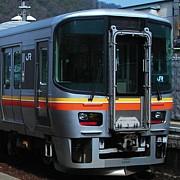 姫新線キハ122/キハ127