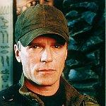 STARGATE SG-1に入りたい!