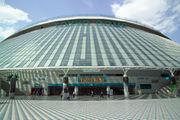 東京ドーム時代の日本ハムが好き