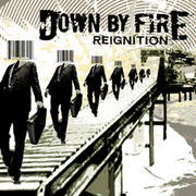 Down By Fire
