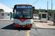 丹後海陸交通(丹海バス)