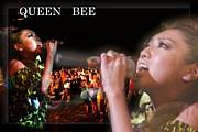 Queen bee a.k.a YK