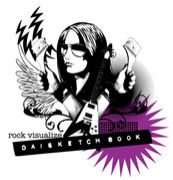 daisketch book