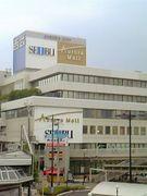 高槻オーロラシティ(高槻西武)