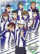 テニスの王子様 ☆青学LOVE☆