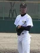 土肥翔治 (徳島IS#15)