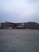 三重県四日市市立港中学校