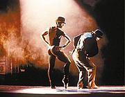 Fosse Style ダンスサークル