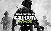 Call of Duty :mw2,3