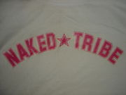 NAKED-TRIBE