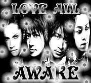 ♪ラルクのAWAKE♪全曲大好き!!