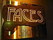 FACES- SHOT BAR