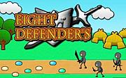 防衛ゲーム Eight Defender's