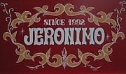 Jeronimo & Jeronimo Jr