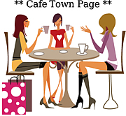** Cafe Town Page **