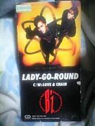 LADY-GO-ROUND/B'z