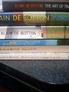 Alain de Bottonを読む