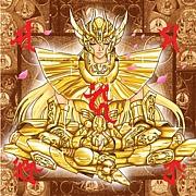聖闘士星矢のイラストギャラリー