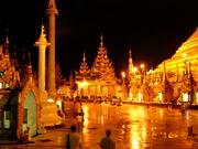 ミャンマー(ビルマ)勉強会
