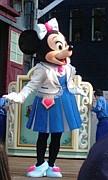 ミニーちゃんのセリフが好き!