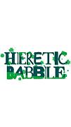 秘密結社@HERETIC BABBLE