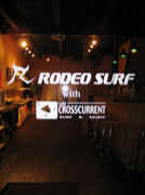 crossCURRENT with RODEO SURF