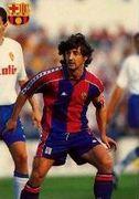 Jose Maria Bakero