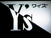 Y's in 桜木town