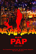 Bar  P.A.P