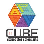 CUBE -Six peoples colors arts-