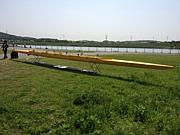 神戸市立科学技術高校漕艇部