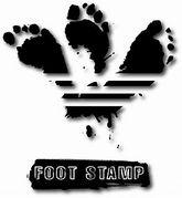 FOOTSTAMP
