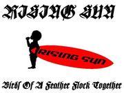 Rising Sun��free style��